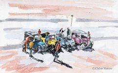 110th anniversary Austin Motor Brighton