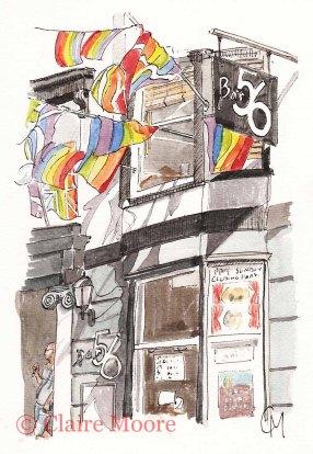 Bar 56 George St watermark