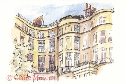Eastern Terrace