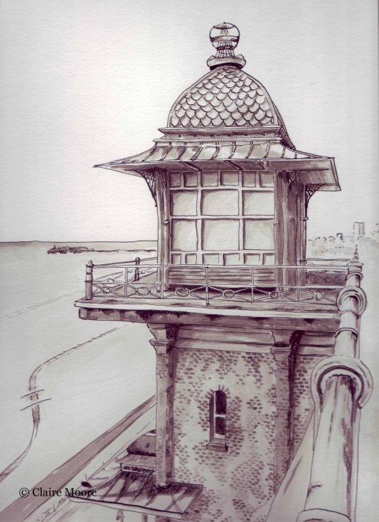 Maderia Lift