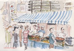 Brighton & Hove food festival