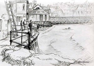 Lifeboat station St Ives